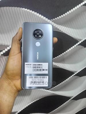 Nokia 7.2 128 GB Black | Mobile Phones for sale in Lagos State, Ikeja