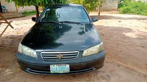Toyota Camry 2001 Black   Cars for sale in Ogun State, Ado-Odo/Ota