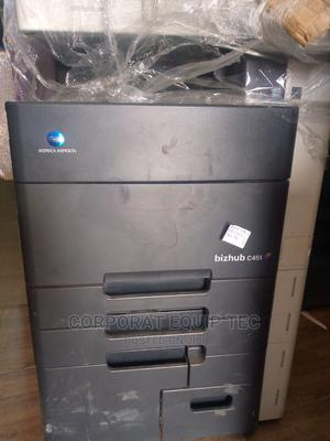 Bizhub C451 Photocopy / Printer | Printers & Scanners for sale in Lagos State, Surulere