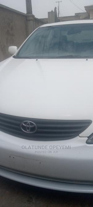 Toyota Camry 2010 White | Cars for sale in Lagos State, Ikorodu