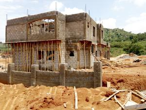5bdrm Duplex in Diplomatic Hills, Katampe Extension for Sale | Houses & Apartments For Sale for sale in Katampe, Katampe Extension