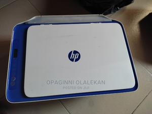 Hp Deskjet 2630   Printers & Scanners for sale in Oyo State, Ibadan