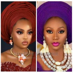 Thebeautyplus Make-up   Health & Beauty Services for sale in Lagos State, Surulere