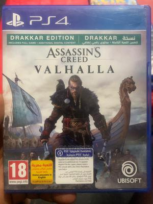 Assasins, Ghost, Witcher, CTR, the Order | Video Games for sale in Lagos State, Surulere