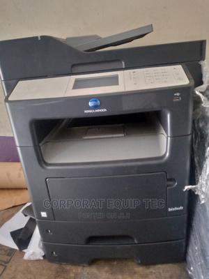 Bizhub 4020 Printer / Copier | Printers & Scanners for sale in Lagos State, Surulere