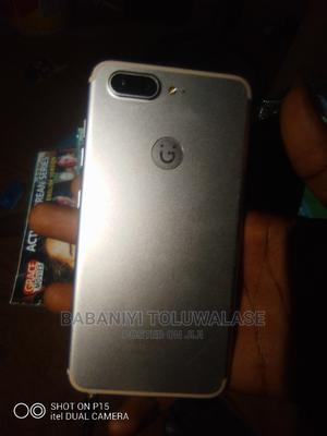 Gionee S10 64 GB Gold   Mobile Phones for sale in Osun State, Osogbo