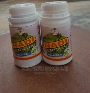 Std and Infections Permanent Cure. | Vitamins & Supplements for sale in Oyo State, Ibadan