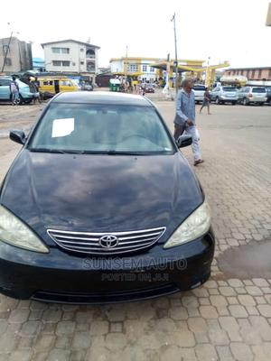Toyota Camry 2006 Black   Cars for sale in Lagos State, Ikotun/Igando