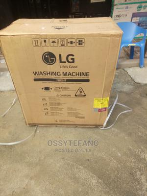 Lg Washing Machine   Home Appliances for sale in Rivers State, Port-Harcourt