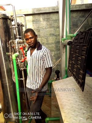 Water Treatment Plant   Plumbing & Water Supply for sale in Abuja (FCT) State, Guzape District