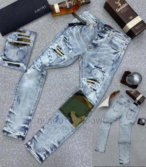 New Luise Vuitton Jeans   Clothing for sale in Lagos State, Lagos Island (Eko)
