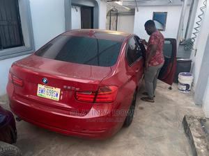 BMW 320d 2013 Red | Cars for sale in Oyo State, Ibadan