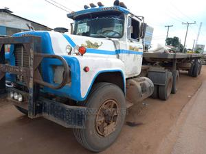 Clean Traler Naija Used Clean One | Trucks & Trailers for sale in Lagos State, Abule Egba