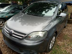 Volkswagen Golf 2006 Gray | Cars for sale in Abuja (FCT) State, Central Business Dis