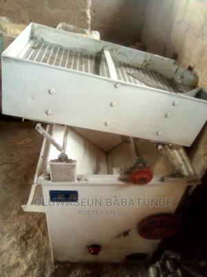 Rice Destoner | Farm Machinery & Equipment for sale in Kwara State, Ilorin East