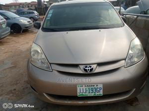 Toyota Sienna 2006 Gold   Cars for sale in Lagos State, Alimosho