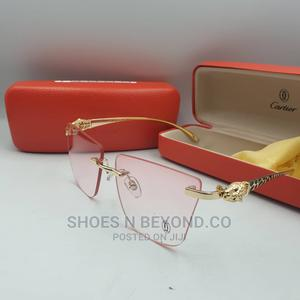CARTIER LUXURY Transparent Glasses for Bosses   Clothing Accessories for sale in Lagos State, Lagos Island (Eko)