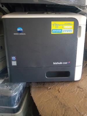 Bizhub C35p Printer | Printers & Scanners for sale in Lagos State, Surulere