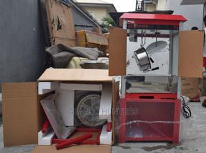 Pop Corn Machine | Manufacturing Equipment for sale in Lagos State, Lekki