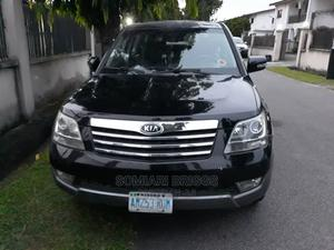 Kia Mohave 2015 Black | Cars for sale in Rivers State, Port-Harcourt
