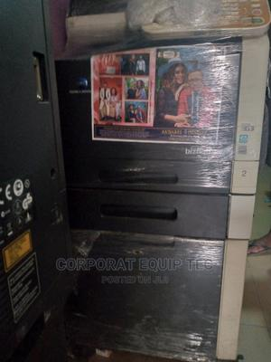 Bizhub C35 Photocopier Machine | Printers & Scanners for sale in Lagos State, Surulere