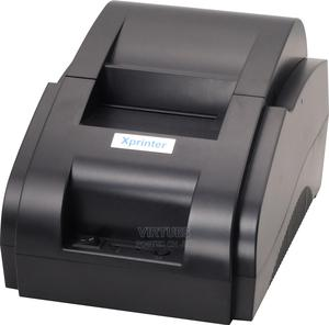 58MM POS Thermal Receipt Printer | Store Equipment for sale in Lagos State, Ikeja