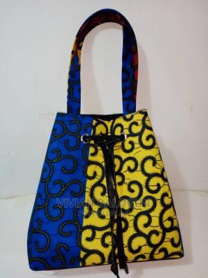 Ankara Bag | Bags for sale in Lagos State, Ifako-Ijaiye