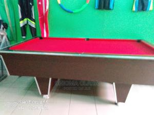 Local Snoker Board | Sports Equipment for sale in Lagos State, Lekki