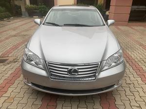 Lexus ES 2011 350 Silver | Cars for sale in Lagos State, Ifako-Ijaiye