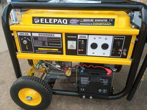 Elepaq 10kva Generator | Electrical Equipment for sale in Abuja (FCT) State, Wuse
