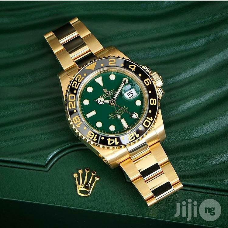 Rolex Ditona Chronograph Watch