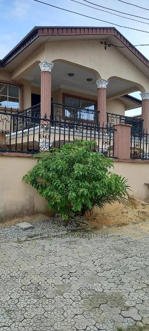 3bdrm Apartment in Goodhomes Estate, Ajah for Rent | Houses & Apartments For Rent for sale in Lagos State, Ajah