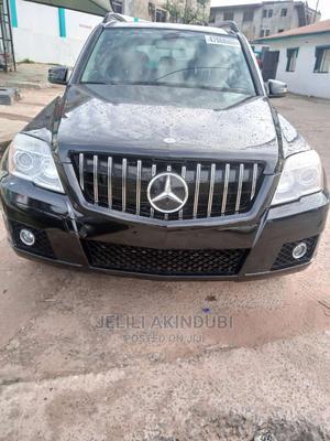 Mercedes-Benz GLK-Class 2012 350 Black | Cars for sale in Oyo State, Ibadan