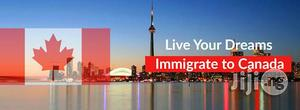 Process Your Canada Permanent Residence | Travel Agents & Tours for sale in Lagos State