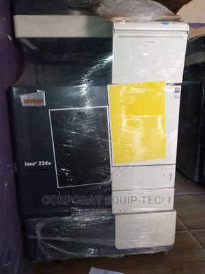 Bizhub 224 Printer / Copier | Printers & Scanners for sale in Lagos State, Surulere