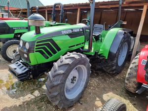 Deuzt Fahr Agrolux 80 Tractor For Sale   Heavy Equipment for sale in Abuja (FCT) State, Zuba