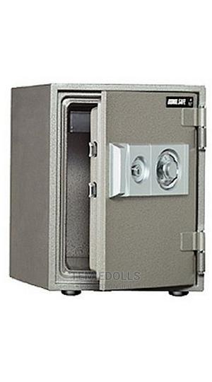 Digital Fireproof Password Electronic Safe | Home Accessories for sale in Lagos State, Lekki