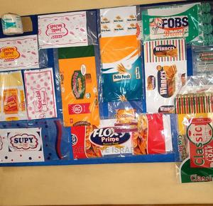 Printing of Labels, Bread Wrappers and Shopping Bags   Printing Services for sale in Lagos State, Alimosho