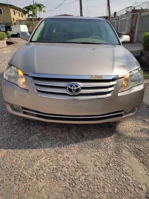 Toyota Avalon 2006 Limited Gold | Cars for sale in Lagos State, Oshodi