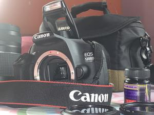 Canon EOS 1200D | Photo & Video Cameras for sale in Oyo State, Ibadan