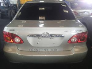 Toyota Corolla 2006 LE Silver | Cars for sale in Imo State, Owerri