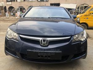 Honda Civic 2006 Blue | Cars for sale in Lagos State, Ogba