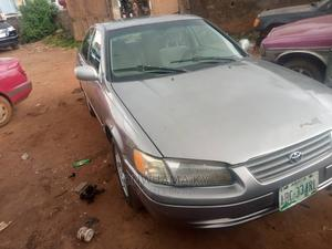 Toyota Camry 1999 Automatic Gray   Cars for sale in Anambra State, Awka