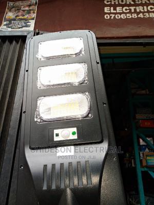 Solar Street Light   Solar Energy for sale in Lagos State, Ikeja
