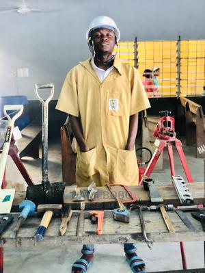 Plumbing Jobs. And Repair of Pipes   Plumbing & Water Supply for sale in Lagos State, Yaba