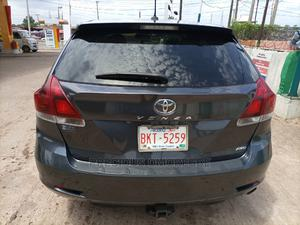 Toyota Venza 2013 Gray | Cars for sale in Edo State, Benin City