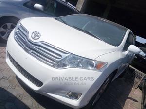 Toyota Venza 2010 AWD White | Cars for sale in Lagos State, Amuwo-Odofin