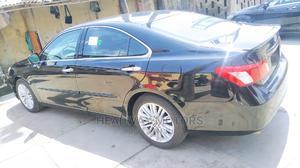 Lexus ES 2007 Black | Cars for sale in Lagos State, Amuwo-Odofin