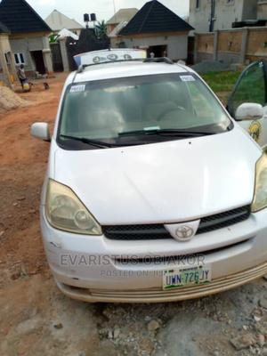 Toyota Sienna 2006 White | Cars for sale in Anambra State, Awka