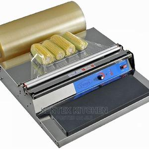 Quality Commercial Food Wrapper | Restaurant & Catering Equipment for sale in Lagos State, Ajah